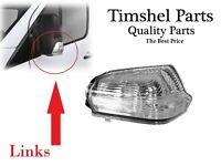 Außenspiegel Spiegel Blinker Links für Mercedes Sprinter W906 + Crafter