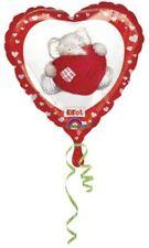 "Anagram Elliot Elephant All Occasion Birthday Heart Foil Helium Balloon 18"""