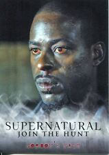 Supernatural Seasons 1-3 Base Card Parallel Silver 58 Gordons Fate