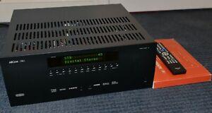 Arcam FMJ AVR-380 75wx7 channel AV Receiver