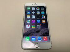 Apple iPhone 6 Plus 64GB Silver (Sprint) a1524 - Fair Condition - Used - Grade C