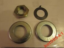 Dnepr MT Front Fork Washer Seal Repair Set 7208315,7208313,75008159,75008158