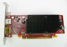 Lot of 2 20 PCIe x1 ATI FirePro 2260 Graphics Card 256MB DisplayPort 15 5 10