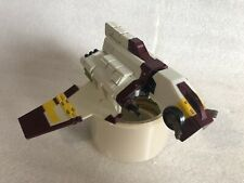 Vtg Transformers Star Wars Crossovers Millenium Falcon Turret Missile