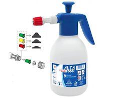 ALTA FOAM 2000 Schaumsprüher Drucksprüher Snow Foam 2 Liter Autowaschen/pflege