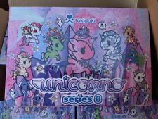 tokidoki Unicornos series 8 Sealed Case of 12