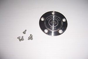 HARLEY-DAVIDSON TIMER COVER TWIN CAM USA