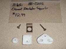Hitachi Bread Machine Element Insulator Supports For Model Hb-C202