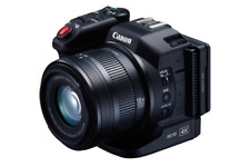 Canon XC10 4K Professional Compact Camcorder - EX- DEMO