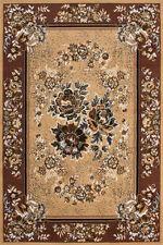 Orientalische Wohnraum-Teppiche aus Polypropylen fürs Wohnzimmer