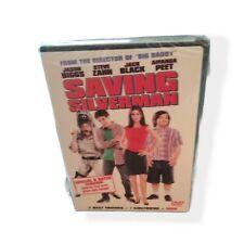 Saving Silverman Dvd Jason Biggs Steve Zahn Jack Black Amanda Peet New Sealed