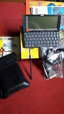 Psion serie 5: Handheld Computer,  Mit Zubehör, Ohne Memorycard. Funktionsfähig.