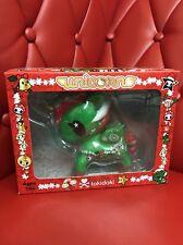 "Tokidoki Holiday Unicorno Vinyl 5"" (TT)"