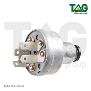 Genuine John Deere Ignition Switch XUV Gator 2500 2653 3245 Z997R - TCA22740
