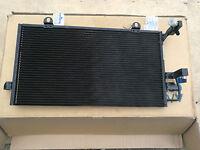 DESTOCKAGE! Radiateur condenseur climatisation AUDI 80 90 COUPE 2.3 Nissen 94206