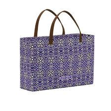 Kenzo Addictive Shopping Bag Purple