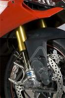 R&G Front Axle Sliders / Protectors For Ducati Panigale 1199 & Panigale 899