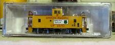 N Scale Centralia Intermountain Railway Co Union Pacific UP Caboose