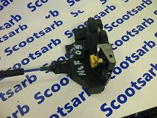 SAAB 9-3 93 Near Side Front Door Lock Motor 2003 - 2010 12759691 4D 5D CV LEFT