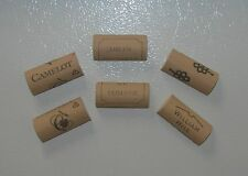 Synthetic Wine Cork Magnets