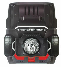 Transformers Masterpiece MP-14+ Red Alert Collectors Coins Brand New