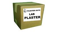 Type 2 Dental Lab Plaster Regular Set       25 Lb for $16.99