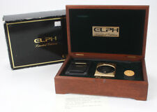 CANON ELPH LIMITED EDITION, GOLD 60TH ANNIVERSARY BOXED/184897