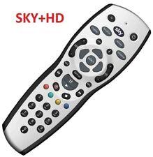 More details for top quality original sky + plus hd rev 9f genuine replacement remote control hq
