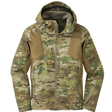 Outdoor Research Infiltrator Jacket GIACCA TACTICAL USA MADE MULTICAM MC SIZE M