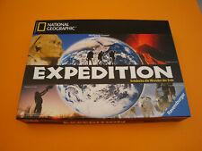 Expedition - Entdecke die Wunder der Erde (National Geographic)