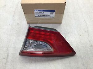 2013-2016 Ford Escape OEM Rear Passenger Tail Lamp Assembly DS7Z-13404-A