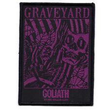 Graveyard Goliath Patch