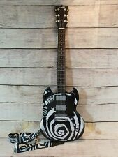 Paper Jamz WowWee Instant Rock Star Guitar Series 1 / Style 6 - WORKS