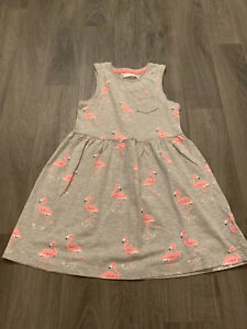 Girls Age 4-5 Years Summer Dress From Marks And Spencer