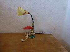 Stehlampe 50er Jahre Tütchenlampe Puppenstube