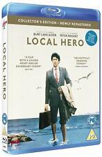Local Hero - Collectors Edition Blu-ray UK BLURAY