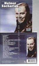 CD--ZACHARIAS,HELMUT--    HELMUT ZACHARIAS