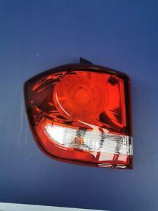 Dodge Journey JC Left Hand Tail Light (2011-2019)