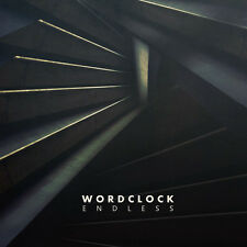 Wordclock - Endless  Dark Ambient Music  BRAND NEW CD  Cryo CHamber