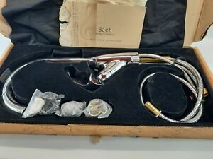 Bach Modern Classics Solo Kitchen Faucet (BK110-04) New old stock/damaged box