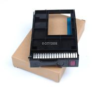 "Hybrid Drive Carrier 3.5"" tray 2.5"" adapter HP Proliant ML350e ML310e DL380p G8"