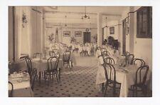 Salle à Manger Villa Notre Dame des Bois SILLERY Quebec Carte Postale