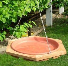 Songbird Essentials Classic 17 Hanging Bird Bath SE505 Bird Bath NEW