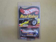 Hot Wheels RLC Real Riders Customized VW Drag Truck Series 5 #02681/11000