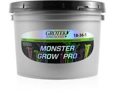 Grotek - Monster Grow Pro - 2.5 Kg - growth enhancer 2.5kg kilograms