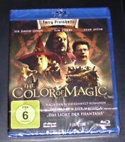 The Colore Di Magico Con Sean Astin / Tim Curry blu ray Veloce Nuovo Originale