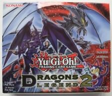 Dragon Super Rare Individual Yu-Gi-Oh! Cards