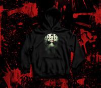 Jason Mask Unisex Hoodie - Halloween Friday The 13th Slasher Thriller Horror USA