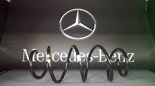 Front Spring Mercedes C Class 204 models Genuine Part Suspension Coil Spring