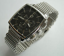 MERCEDES BENZ collection AMG Swiss Made chronographe Hommes Femmes Business Watch